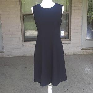 Tommy Hilfiger Black Dress NWT 8